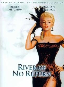 Река, с которой нет возврата - River of No Return