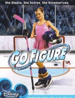 Лед в сердце - Go Figure
