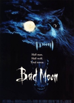 Зловещая луна - Bad Moon