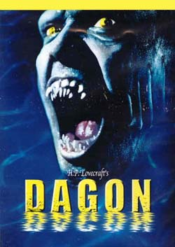 Дагон - Dagon