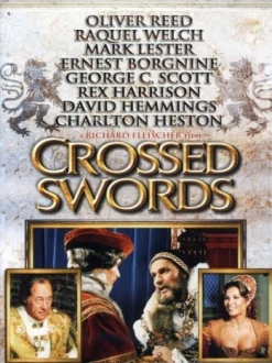 Принц и нищий - Crossed Swords