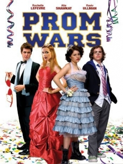 Битва за выпускной - Prom Wars: Love Is a Battlefield