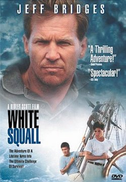 ����� ����� - White Squall
