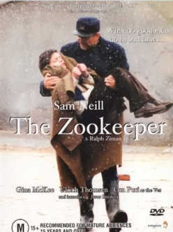 ��������� - The Zookeeper