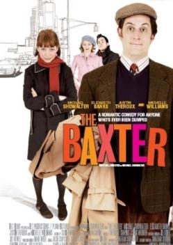 Бакстер - The Baxter