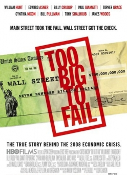 Слишком крут для неудачи - Too Big to Fail