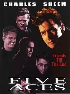 Пять тузов - Five Aces