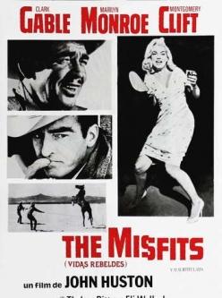 Неприкаянные - The Misfits