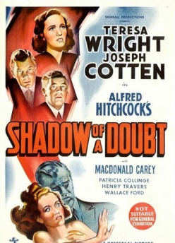 ���� �������� - Shadow of a Doubt