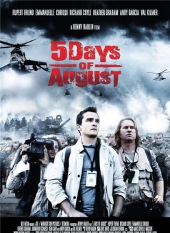 5 дней в августе - 5 Days of War
