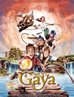 Возвращение в Гайю - Back to Gaya