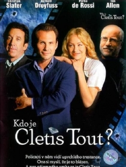 ���, �������� �������� - Who Is Cletis Tout?