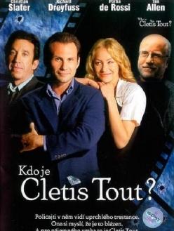 Тот, которого заказали - Who Is Cletis Tout?