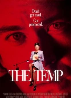Временная секретарша - The Temp