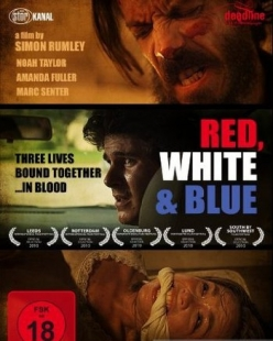 ������� ����� � ����� - Red White $ Blue