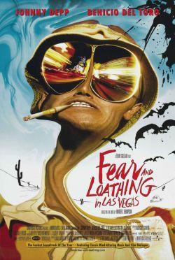 Страх и ненависть в Лас-Вегасе - Fear and Loathing in Las Vegas