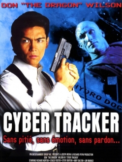 Киборг - охотник - CyberTracker