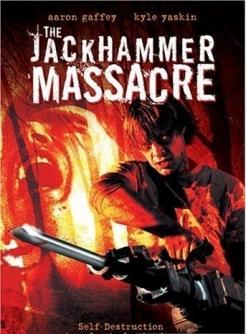 Джек-молот - Jackhammer