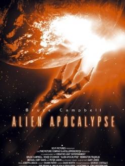 Апокалипсис пришельцев - Alien Apocalypse