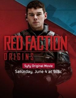 Красная фракция: Происхождение - Red Faction: Origins