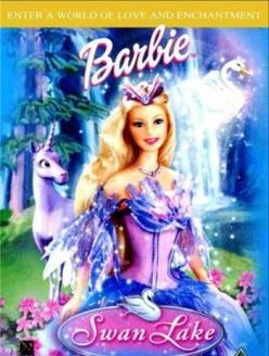 Барби: Лебединое озеро - Barbie of Swan Lake