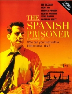 Испанский узник - The Spanish Prisoner
