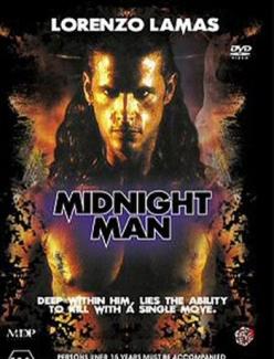Человек полуночи - Midnight Man