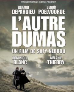Другой Дюма - Lautre Dumas