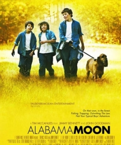 ��� �� ������� - Alabama Moon
