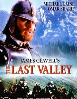 Война крестоносцев - The Last Valley