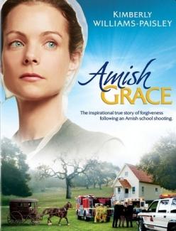 Прощение Амишей - Amish Grace