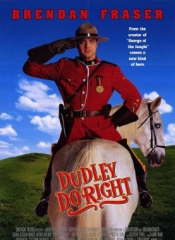����� ������������ - Dudley Do-Right