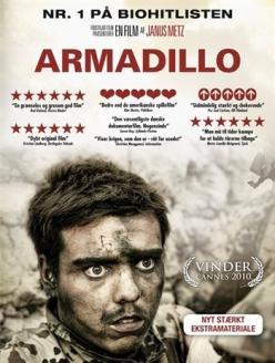 Броненосец - Armadillo