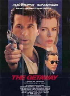 Побег - The Getaway