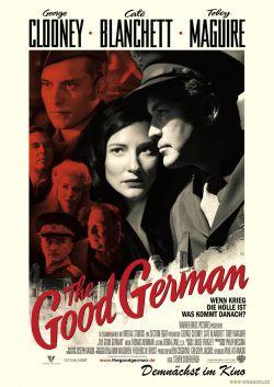 ������� ����� - The Good German