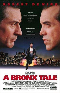 Бронкская история - A Bronx Tale