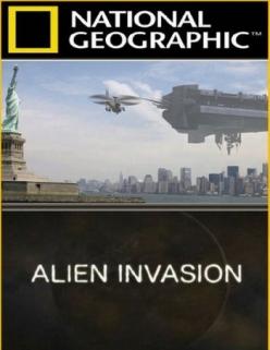 Вторжение пришельцев - Alien Invasion