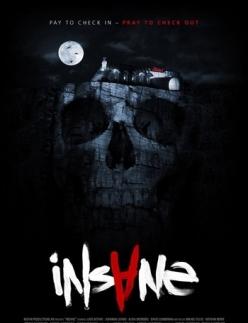 Безумец - Insane