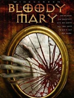 Кровавая Мэри - Bloody Mary