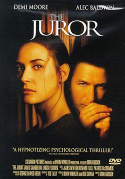 Присяжная - The Juror