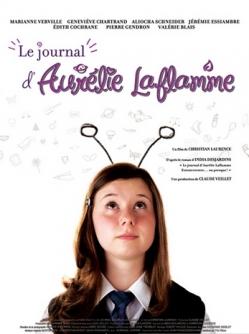 Дневник Аурелии Лафлам - Le journal dAur$#233;lie Laflamme