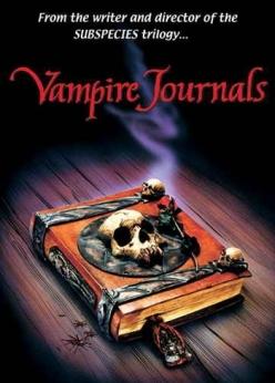 Дневники вампира - Vampire Journals