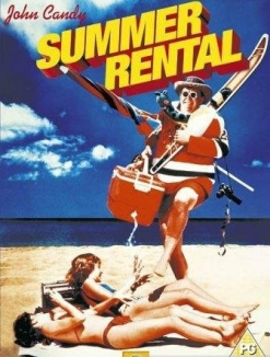 Лето напрокат - Summer Rental