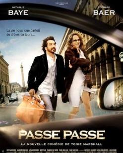 Плутовство - Passe-Passe