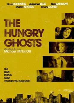 Голодные привидения - The Hungry Ghosts