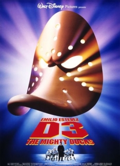 ������� ����� 3 - D3: The Mighty Ducks