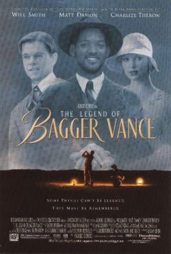 ������� ������ ����� - The Legend of Bagger Vance