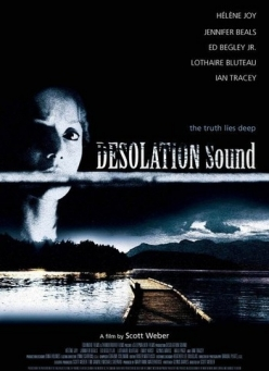 Смерть в лагуне - Desolation Sound