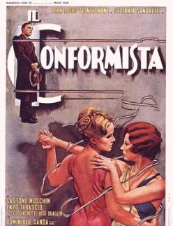 Конформист - Il conformista