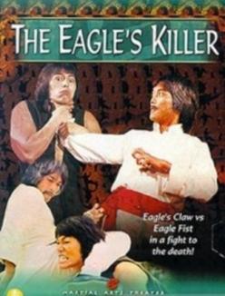 Убийца орлов - Bai cu shi fu kou cu tou